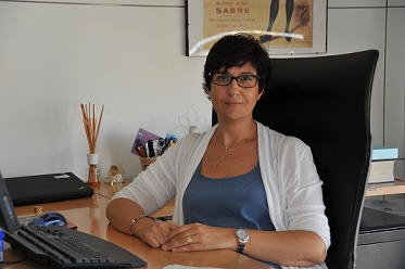 Laura Venturini - Product Marketing Manager di Ricoh Italia