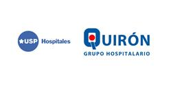 USP & QUIRON Hospital Group